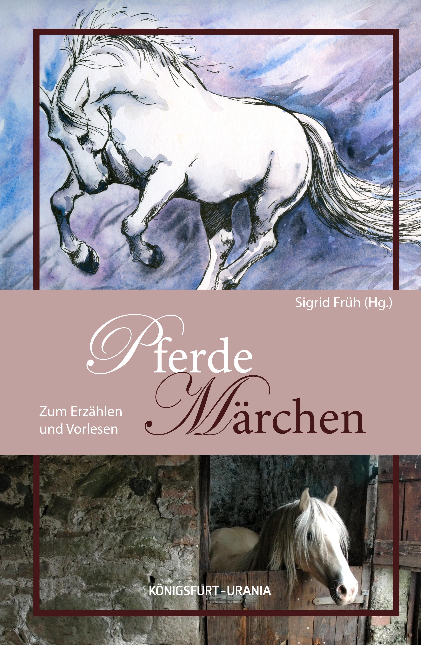 Märchen von Pferden