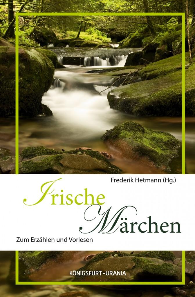 Irische Märchen Buch